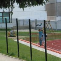 Scuole e parchi giochi