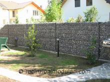 Recinto di pietra – stretta 1 - giardino, abitazioni privati